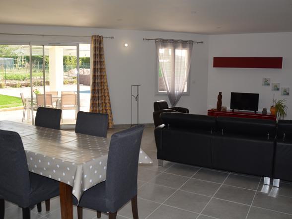 vakantiehuis huren voor 6 personen in het zuiden van Frankrijk, Provence