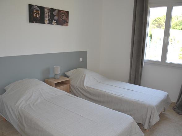 vakantiehuis te huur van Belgen in de Provence, huisdieren welkom, privé zwembad en zicht op de Ventoux