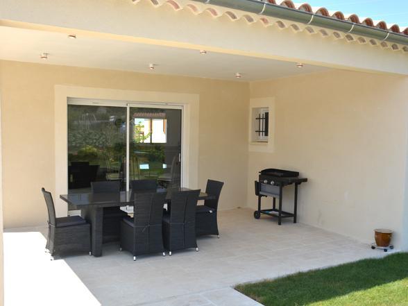 vakantiehuis voor 6 personen in het zuiden van Frankrijk Provence Blauvac