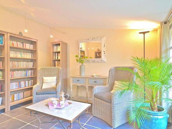 luxe vakantievilla te huur van Belgen in de Provence, Luberon, Mont Ventoux