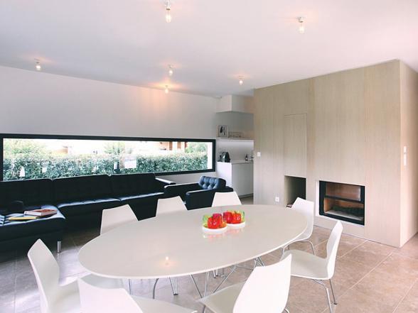 villa van Belgen te huur in de Provence voor 10 personen met verwarmd privé zwembad