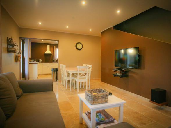 vakantiewoningen in de Provence, Luberon te huur voorzien van alle comfort