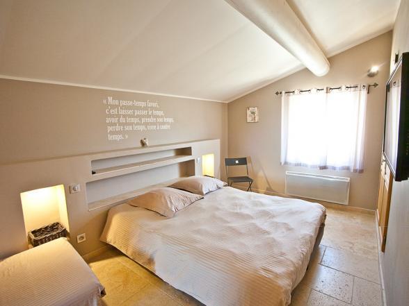 groot vakantiehuis te huur Provence, luxe