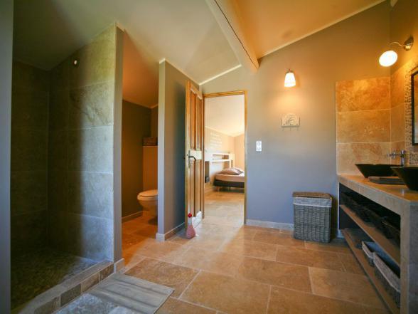 Top vakantiehuis te huur in de Provence van Belgische eigenaars