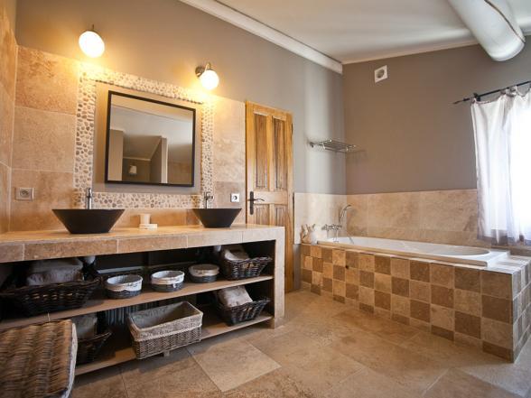 Luxe villa huren vakantie Provence, Apt, Luberon