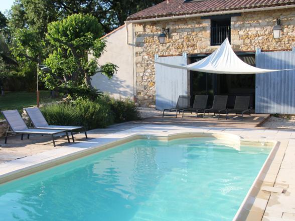 vakantievilla huren in de Provence, vakantie Zuid-Frankrijk