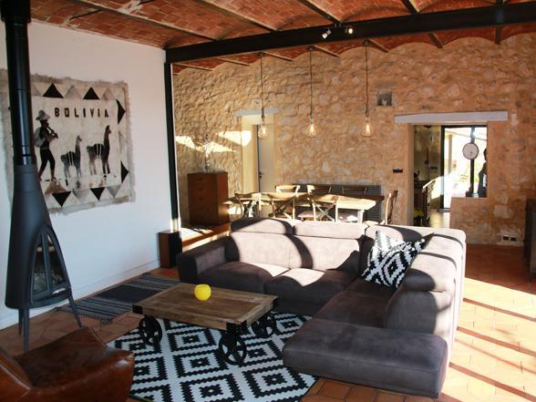 villa huren in de Provence voor 8 personen