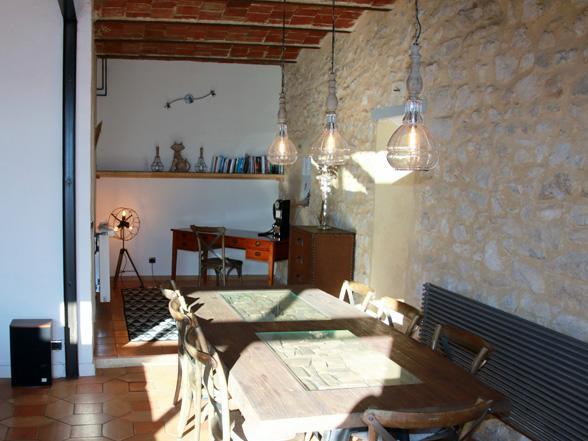 luxe designvilla for rent, holiday rentals Provence, Uzès, Pont du Gard, vacation homes luxury rentals