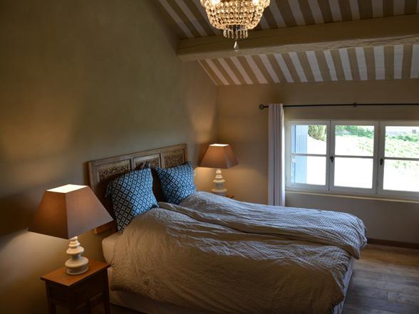 vakantie Provence, huur villa voor 14 personen met privé zwembad