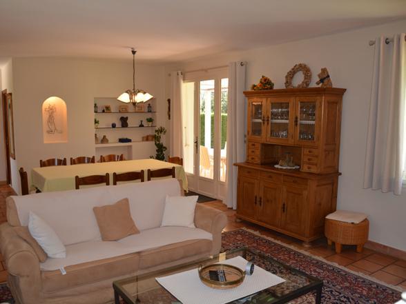 vakantiehuis te huur in Isle-sur-la-Sorgue