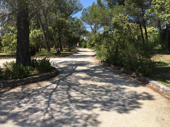 villa huren in de Provence met zwembad en airco
