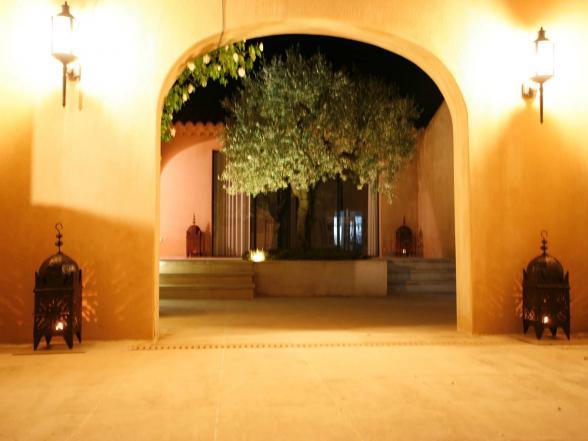 provençaalse villa in de Luberon