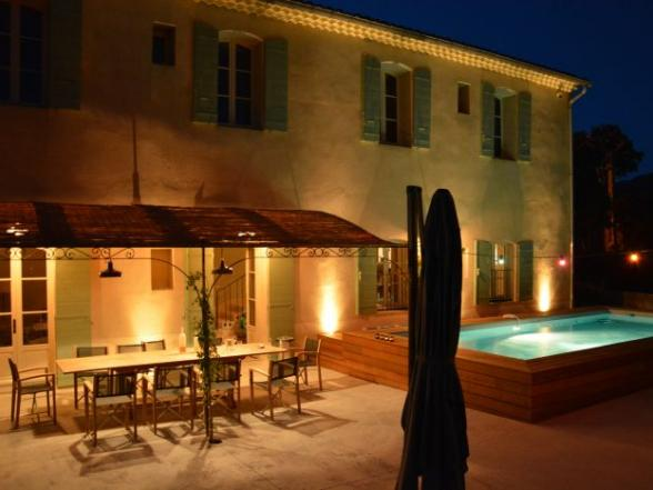 holiday home for hire Provence - Vaucluse
