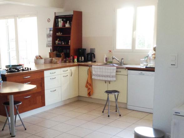 prachtige villa voor 10 personen te huur regio Gordes