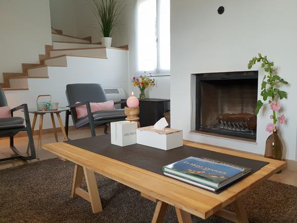 huis met airco huren voor vakantie in de Provence, regio Ventoux, vakantie met kids, groot zwembad