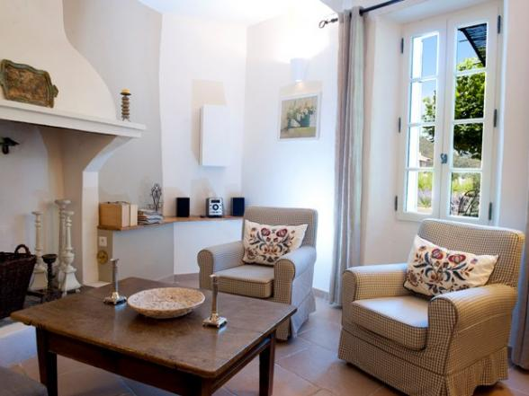 grote luxe villa huren met privé zwembad in de Provence