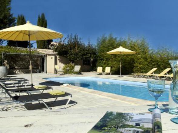 vakantiehuis huren in de provence, zuid-frankrijk