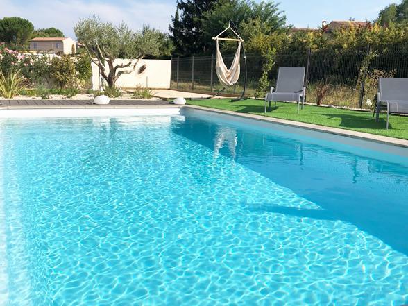 luxe villa huren voor vakantie in Zuid-Frankrijk, Provence met verwarmd zwembad en airco