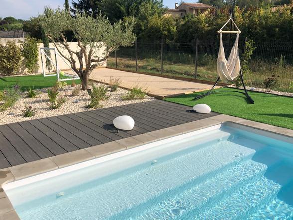vakantie Provence villa huren aan de Ventoux met verwarmd zwembad en airco