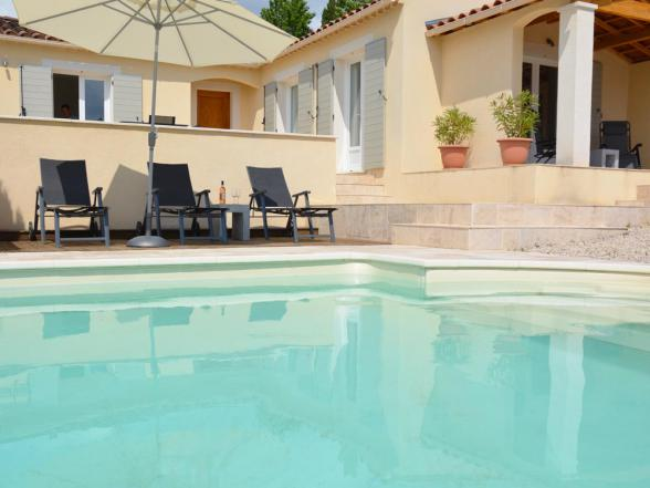 vakantiewoning huren Vaucluse Provence