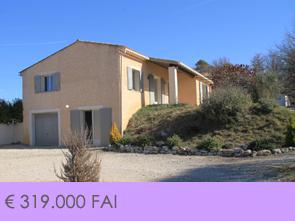 huis kopen in de Provence voor vakantieverhuur met zwembad en prachtig zicht op de Mont Ventoux
