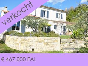 nieuwbouw villa met zwembad kopen in zuid-frankrijk, regio Provence, Venasque