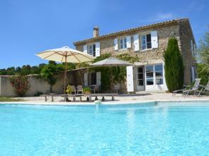 vakantiehuis provence huren mont ventoux zwembad