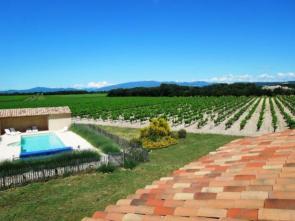 vakantiewoning huren in de Provence, Visan, de Enclave des Papes