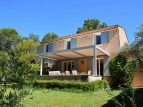 woning met airco van Vlamingen te huur in de Provence