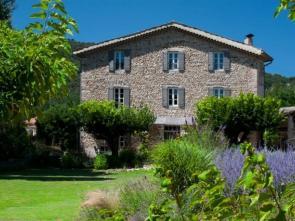 prachtige vakantiewoning van Nederlanders in de Provence huren zomer vakantie