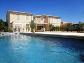 vakantiehuis voor 6 personen te huur in Rasteau, Provence