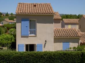vakantiehuis in Vaison-la-Romaine in de Provence huren aan de voet van de Mont Ventoux
