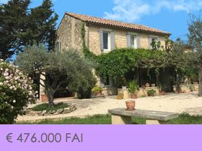 groot huis / mas kopen in Zuid-Frankrijk, Provence met zwembad en grote tuin
