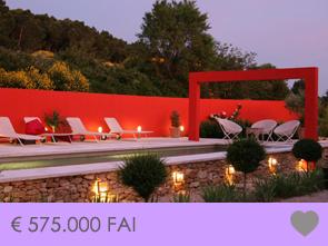 moderne villa te koop in de Provence, Zuid-Frankrijk