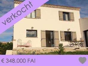 villa kopen in Zuid-Frankrijk, nieuwbouw, Provence, aankoop vastgoed