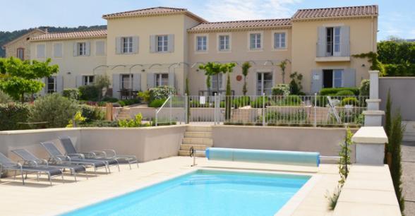 vakantiehuisjes  huren in de Provence