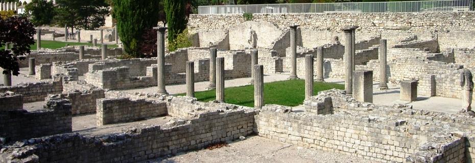 Afbeeldingsresultaat voor vaison la romaine provence